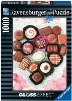 Puzzle 1000 Ravensburger 194902 Słodkości