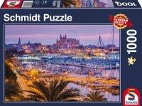 Puzzle 1000 Schmidt 58302 Mallorca - Hiszpania