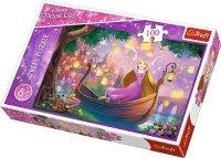 Puzzle 100 Trefl T-16320 Disney Princess - Marzycielka
