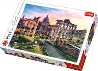 Puzzle 1000 Trefl 10443 Rzym - Forum Romanum