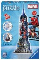 Puzzle 3D 216 Ravensburger 125173 Empire State Building