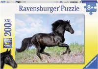 Puzzle 200 Ravensburger 128037 Piękno Konia
