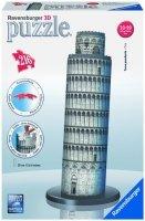 Puzzle 3D 216 Ravensburger 125579 Krzywa Wieża w Pizie