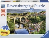 Puzzle 300 Ravensburger 135646 Over the River Large