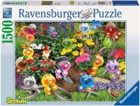 Puzzle 1500 Ravensburger 162604 Ogrodnicy