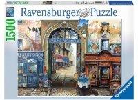 Puzzle 1500 Ravensburger 162413 Pasaż - Pasaż
