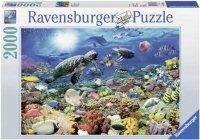 Puzzle 2000 Ravensburger 166282 Rafa Koralowa