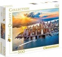 Puzzle 500 Clementoni 35038 New York
