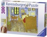 Puzzle 300 Ravensburger XXL 136568 Van Gogh in Arles