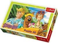 Puzzle 30 Trefl 18197 Scooby Doo