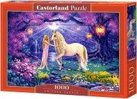 Puzzle 1000 Castorland C-103614 Jednorożec