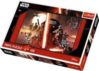 Puzzle 100 Trefl T-16297 Star Wars - Walka o Władzę