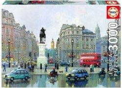 Puzzle 3000 Educa 16779 London Charing Cross - Alexander Chen