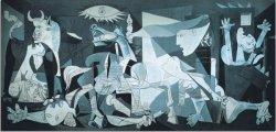 Puzzle 1000 Educa 14460 Picasso - Guernica - Miniatura