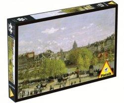 Puzzle 1000 Piatnik P-5383 Quai du Louvre