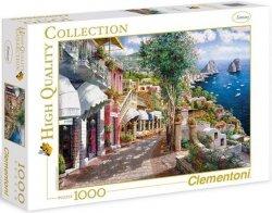 Puzzle 1000 Clementoni 39257 Capri