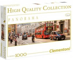 Puzzle 1000 Clementoni 39300 Londyn - Panorama