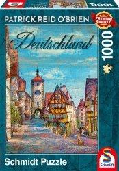 Puzzle 1000 Schmidt 59582 Patrick Reid Obrien - Niemcy