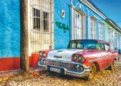 Puzzle 500 Schmidt 58195 Kuba - Via Reale