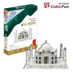 Puzzle 3D CubicFun 87 Taj Mahal - MC081h