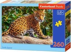 Puzzle 260 Castorland B-27392 Jaguar