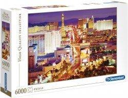 Puzzle 6000 Clementoni 36510 Las Vegas