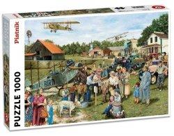 Puzzle 1000 Piatnik P-5480 Powietrzni Akrobaci