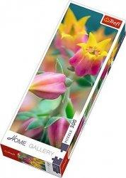 Puzzle 300 Trefl T-75005 Kwiaty w Rozkwicie