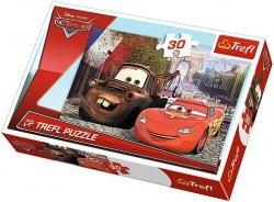 Puzzle 30 Trefl 18206 Auta 2