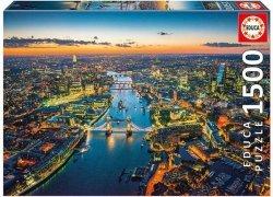 Puzzle 1500 Educa 16765 London Aerial View