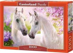 Puzzle 1000 Castorland 104147 Romantyczne Konie