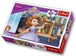 Puzzle 60 Trefl 17239 Sofia