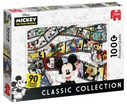 Puzzle 1000 Jumbo 19493 Disney - Myszka Miki