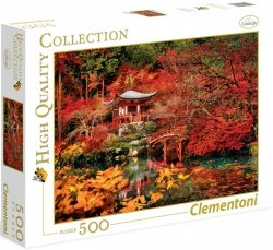 Puzzle 500 Clementoni 35035 Orient Dream