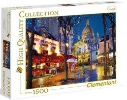 Puzzle 1500 Clementoni 31999 Paryż - Montmartre