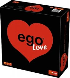Gra Towarzyska - Trefl - Ego Love - 01481