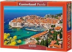 Puzzle 1000 Castorland C-103720 Dubrownik - Chorwacja