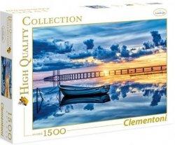 Puzzle 1500 Clementoni 31677 Oresund