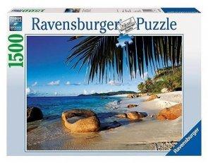 Puzzle 1500 Ravensburger 162345 Seszele
