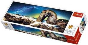 Puzzle 1000 Trefl 29032 Panorama - Droga Mleczna