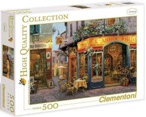 Puzzle 500 Clementoni 30104 Tawerna