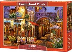Puzzle 1000 Castorland 104123 Wieczór w Prowansji