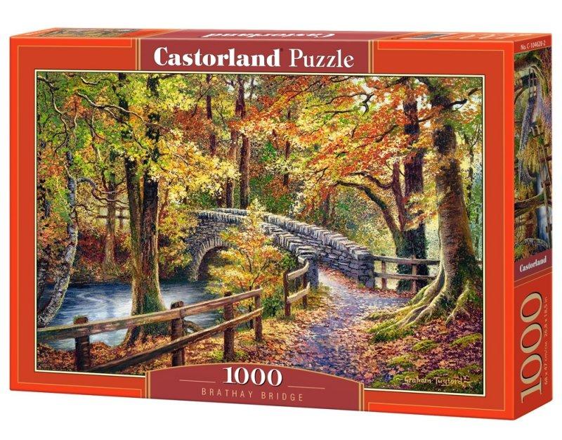 Puzzle 1000 Castorland C-104628 Most Brathay
