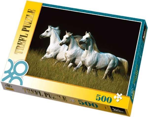 Puzzle 500 Trefl 37060 Araby