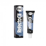 Henna do brwi RefectoCil 2.0 (czarno-niebieska) 15ml