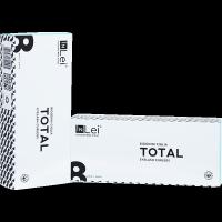 Wałki / Formy silikonowe InLei Total 8 rozmiarów