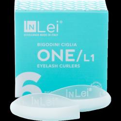 Wałki / Formy silikonowe InLei One L1