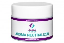 Aroma Neutralizer by Looksus Lashes 80ml