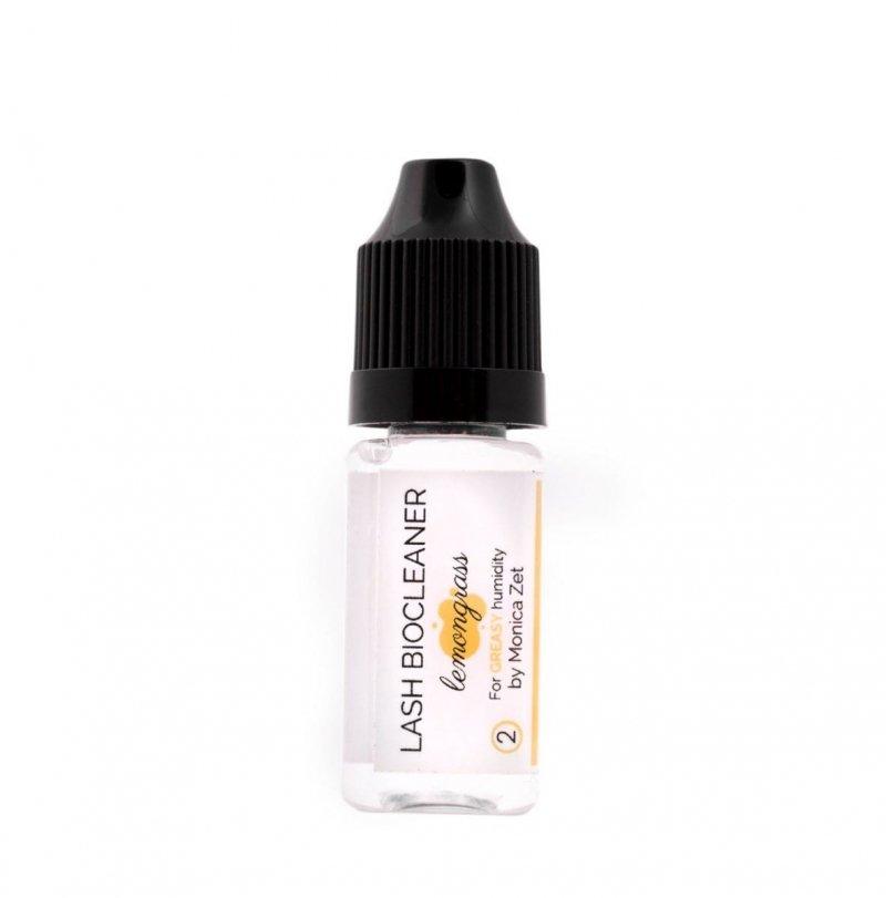 Lash BioCleaner Lemongrass 12ml