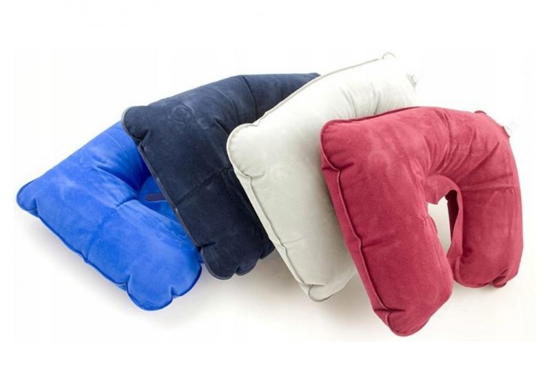 Poduszka dmuchana (różne kolory)